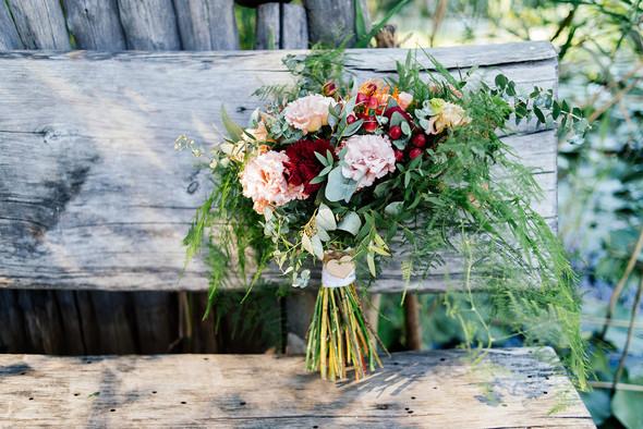 Свадьба Игорь и Кристина - фото №25
