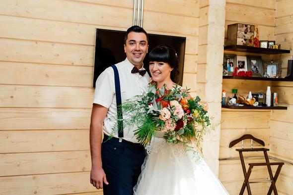 Свадьба Игорь и Кристина - фото №7