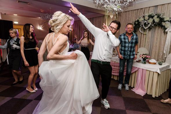 Свадьба Антон и Настя - фото №42