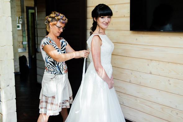 Свадьба Игорь и Кристина - фото №3