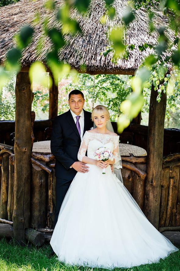 Свадьба Олег и Лера - фото №25