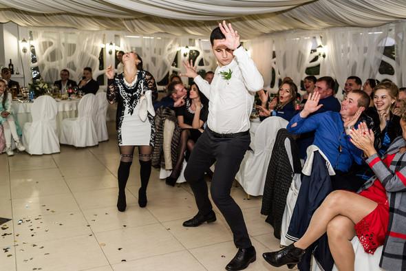 Свадьба Егор и Маша - фото №85