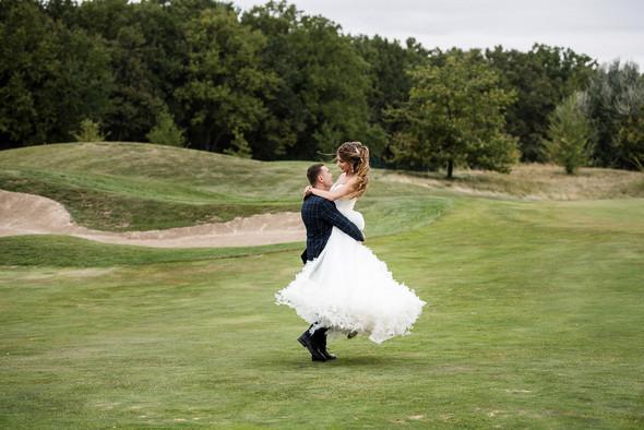 Свадьба Егор и Маша - фото №15