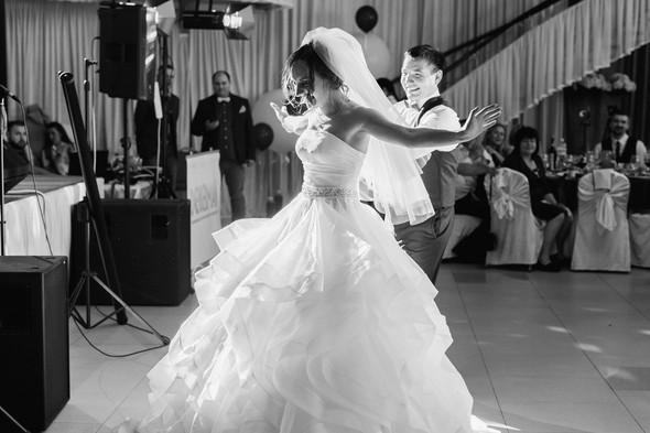 Свадьба Саша и Таня - фото №65