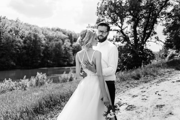 Свадьба Антон и Настя - фото №20