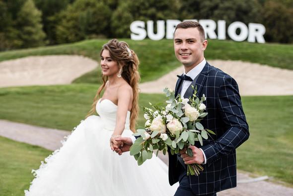 Свадьба Егор и Маша - фото №13