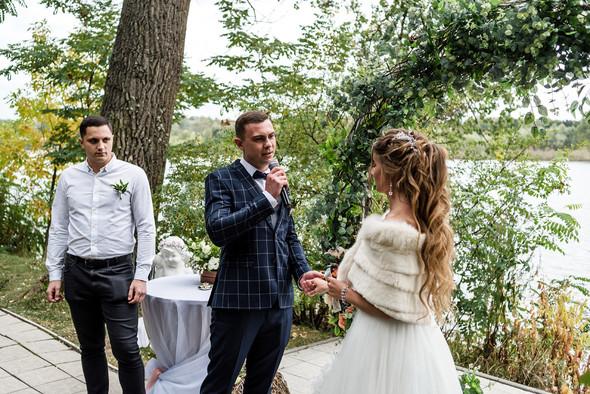 Свадьба Егор и Маша - фото №53