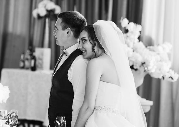 Свадьба Саша и Таня - фото №54