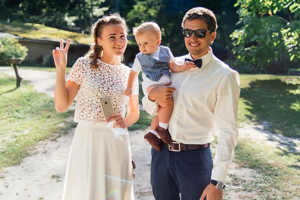 Свадьба Игорь и Кристина - фото №47