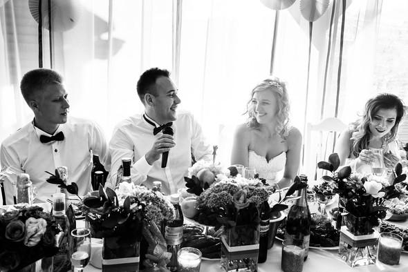 Свадьба Виталик и Яна - фото №50