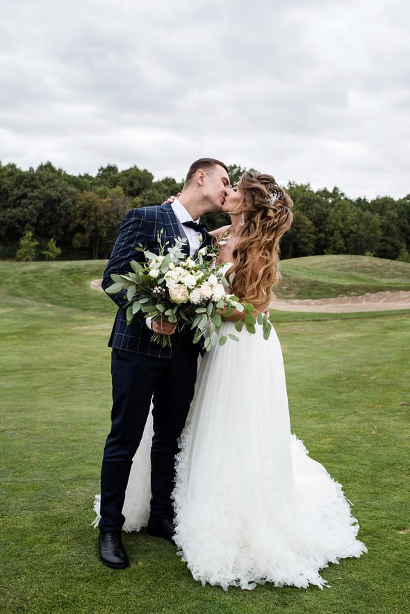 Свадьба Егор и Маша - фото №8