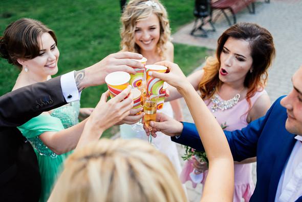 Свадьба Виталик и Яна - фото №21