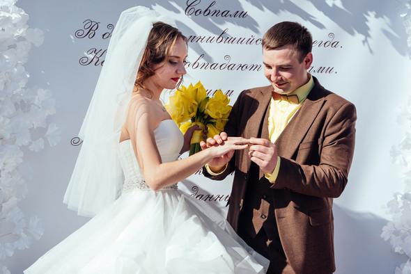 Свадьба Саша и Таня - фото №30