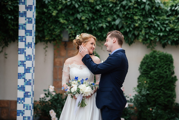 Свадьба Виктор и Света - фото №28