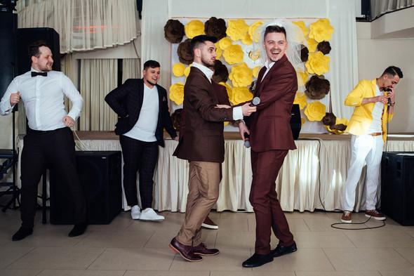 Свадьба Саша и Таня - фото №46