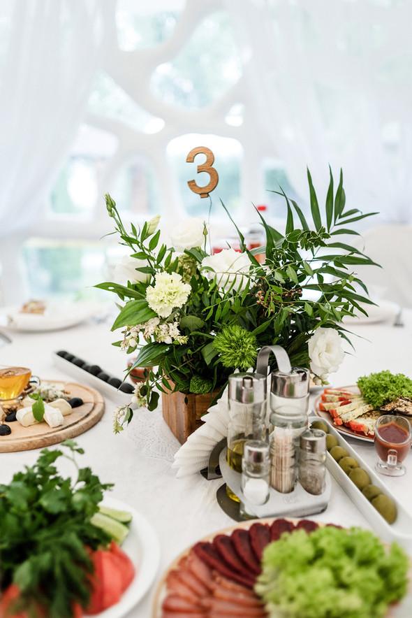 Свадьба Егор и Маша - фото №60