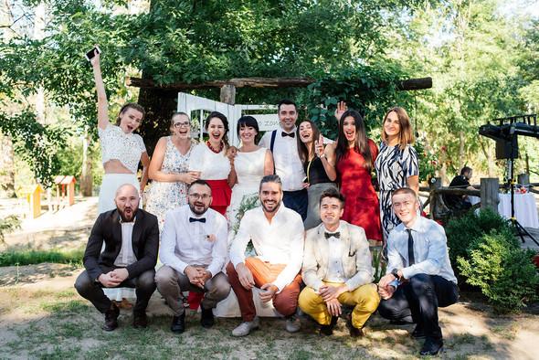 Свадьба Игорь и Кристина - фото №50