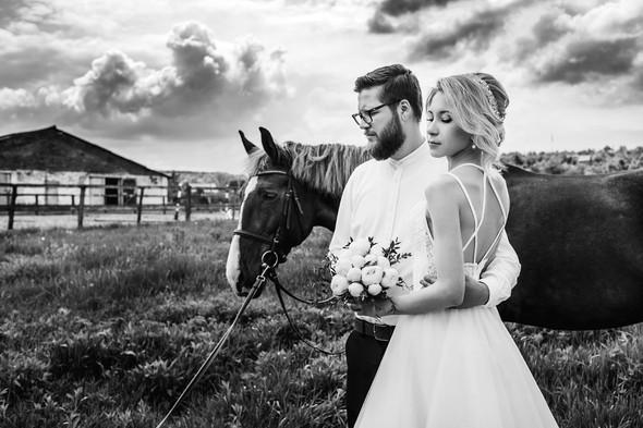 Свадьба Антон и Настя - фото №8