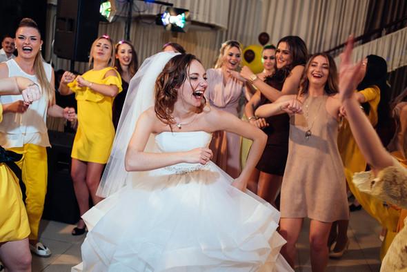 Свадьба Саша и Таня - фото №85