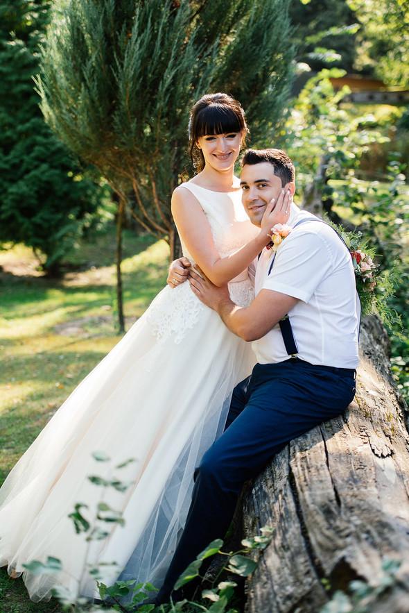 Свадьба Игорь и Кристина - фото №33