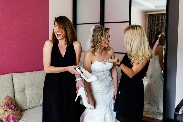 Свадьба Виталик и Яна - фото №9