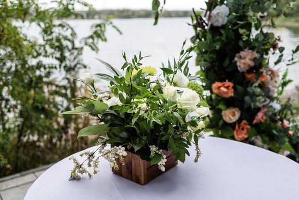 Свадьба Егор и Маша - фото №43