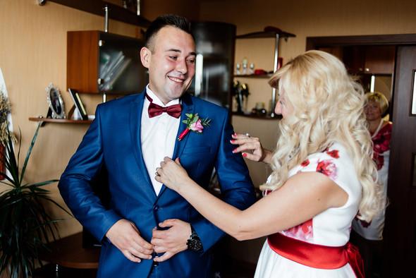 Свадьба Виталик и Яна - фото №13