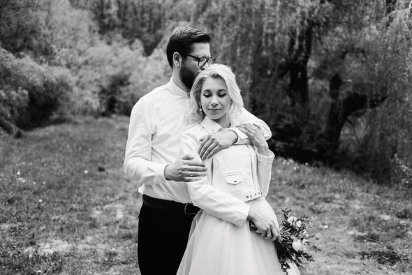 Свадьба Антон и Настя - фото №13