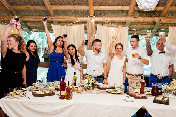 Свадьба Игорь и Кристина - фото №65