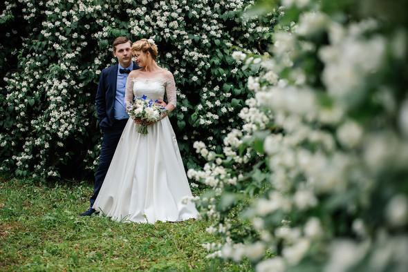 Свадьба Виктор и Света - фото №39