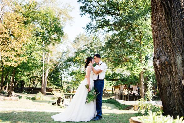 Свадьба Игорь и Кристина - фото №35