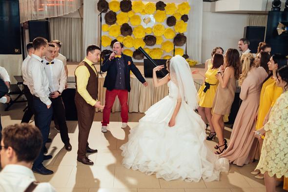 Свадьба Саша и Таня - фото №77