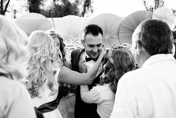 Свадьба Виталик и Яна - фото №37