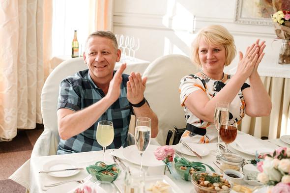 Свадьба Антон и Настя - фото №30