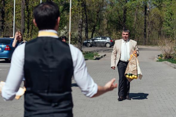 Свадьба Саша и Таня - фото №3