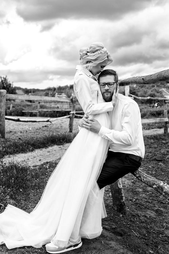 Свадьба Антон и Настя - фото №9