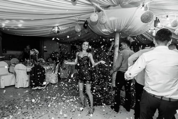 Свадьба Денис и Маша - фото №66
