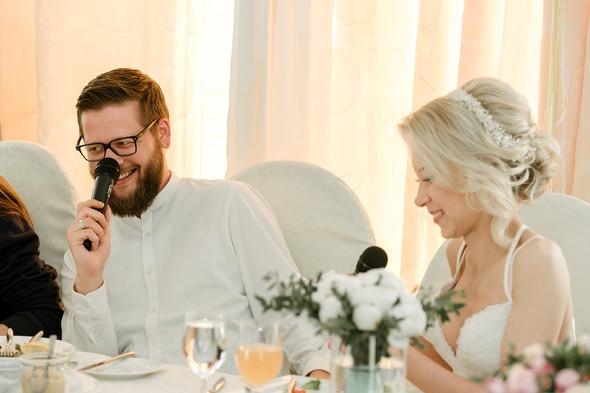 Свадьба Антон и Настя - фото №32