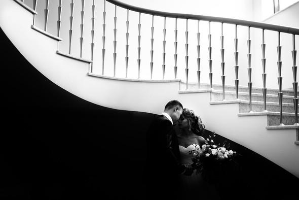 Свадьба Егор и Маша - фото №34