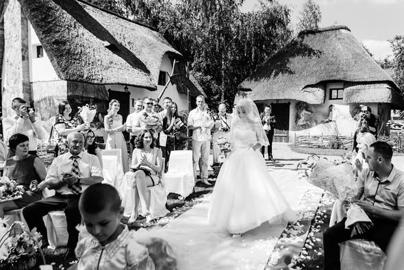 Свадьба Олег и Лера - фото №37