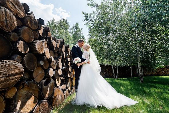 Свадьба Олег и Лера - фото №27