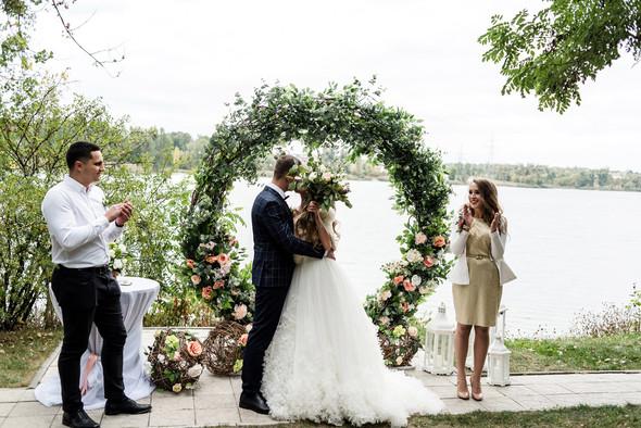 Свадьба Егор и Маша - фото №57