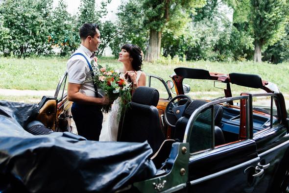 Свадьба Игорь и Кристина - фото №16