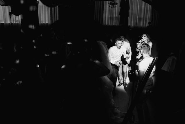 Свадьба Саша и Таня - фото №68