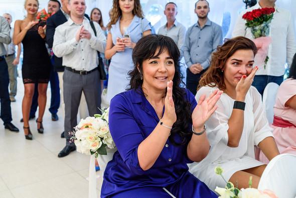 Свадьба Денис и Маша - фото №39