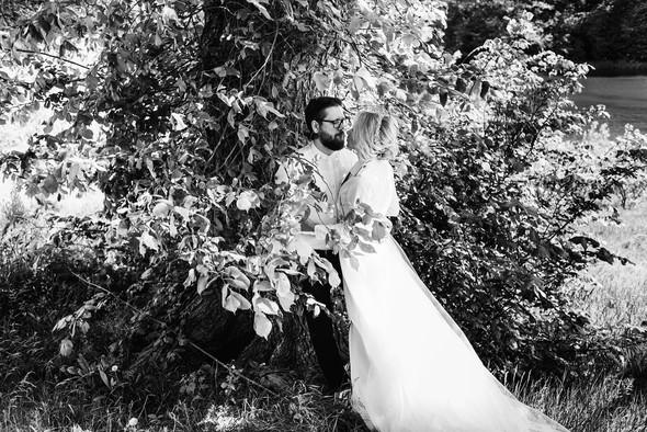 Свадьба Антон и Настя - фото №17