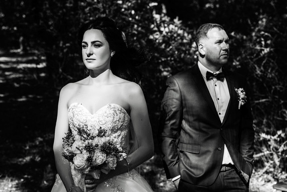 Свадьба Денис и Маша - фото №22