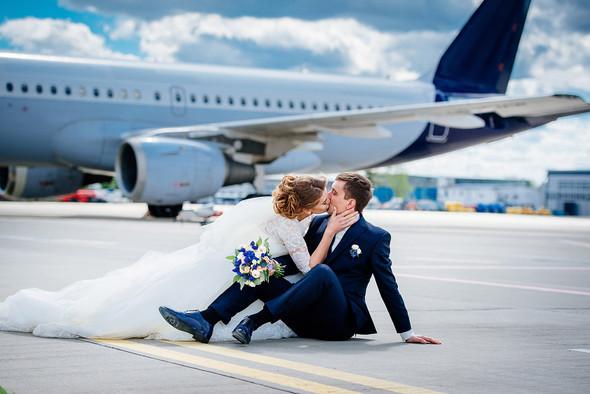 Свадьба Игорь и Таня - фото №28