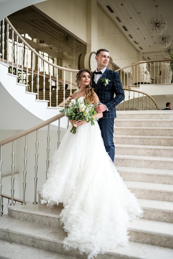 Свадьба Егор и Маша - фото №33