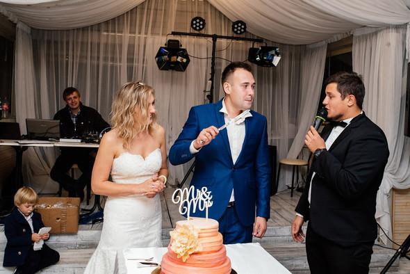 Свадьба Виталик и Яна - фото №73